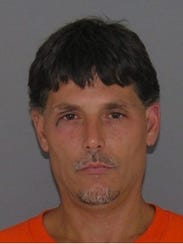 James R. Cox, of Elmwood Place, was charged with theft