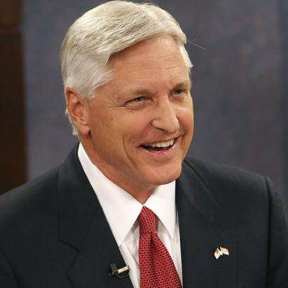 Democrat Fred DuVal has been criticized by some in