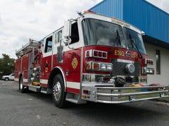 Breakaway firefighters seek reconsideration of earlier rulings