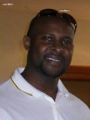 Mamadu Balde