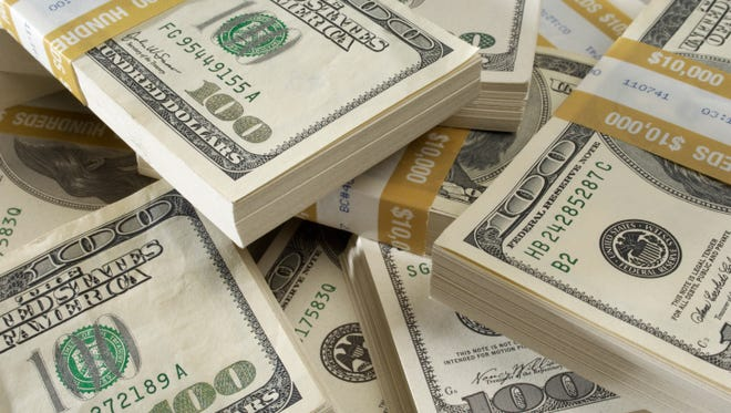 Millions of dollars in unclaimed property is held by the state, but claiming it can be elusive.