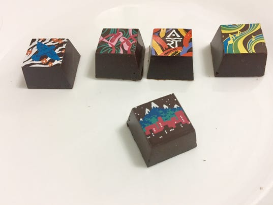 Artown Chocolate Collection