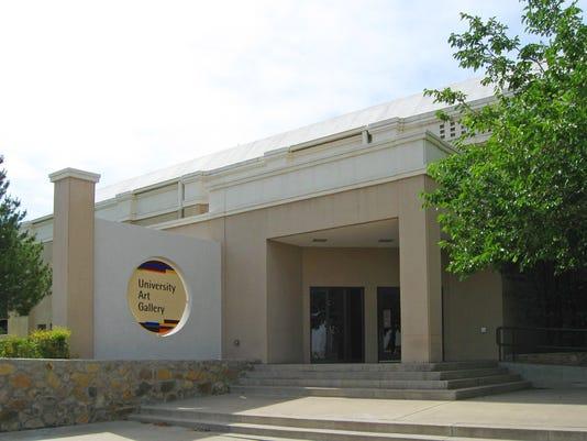 NMSU Art Gallery