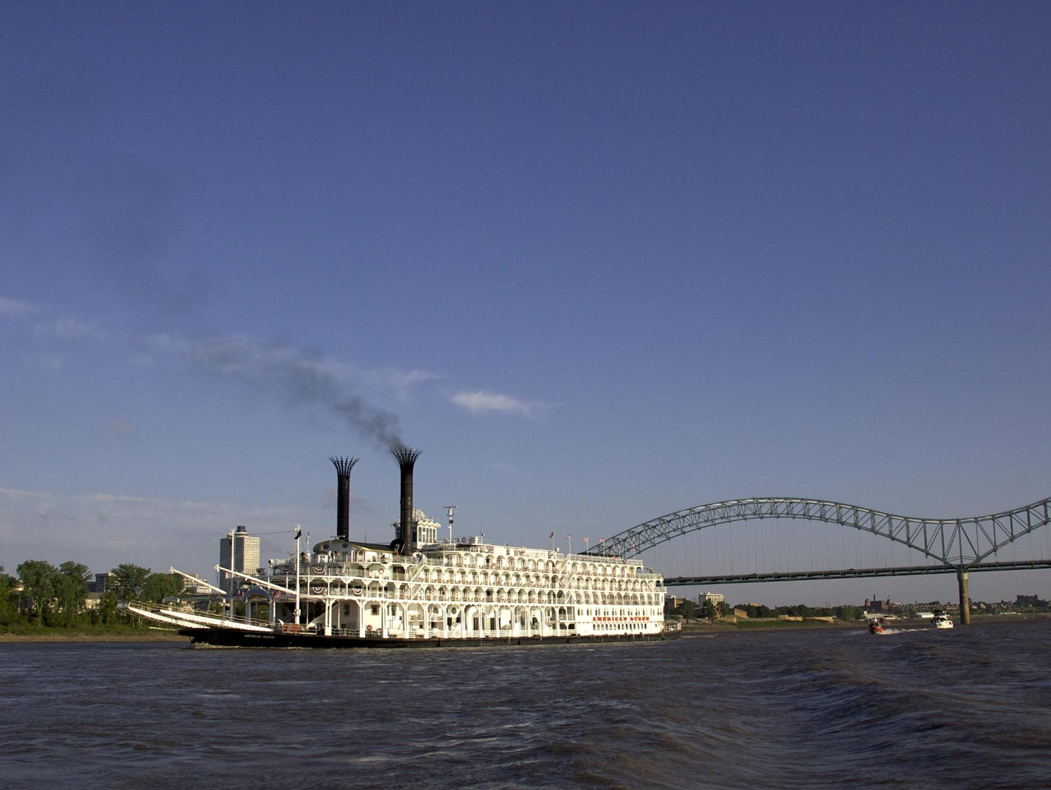 American Queen Riverboat Tours
