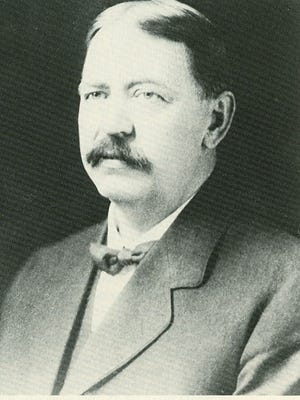 Trost & Trost Architects & Engineers, often known as Trost & Trost, was an architecture firm based in El Paso, Texas. The firm's chief designer was Henry Charles Trost, who was born in Toledo, Ohio, in 1860.