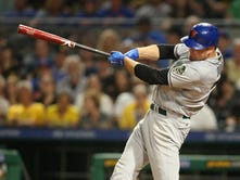 Klapisch: Could Yankees turn to Lucas Duda?
