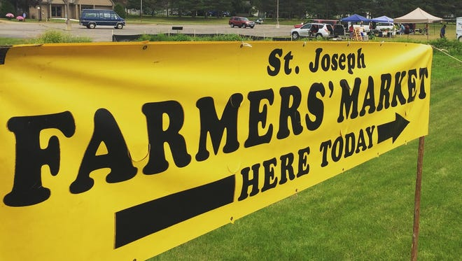 Central Minnesota farmers markets soon will launch a new season.