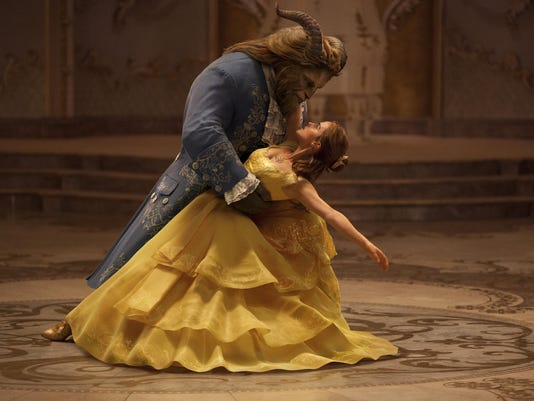 Film Review Beauty and the Beast7