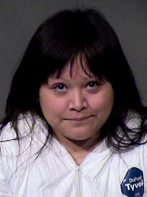 Frances Julia Hunnicutt was sentenced to 10 years probation on Sept. 16, 2014, after pleading no contest to sex charges.