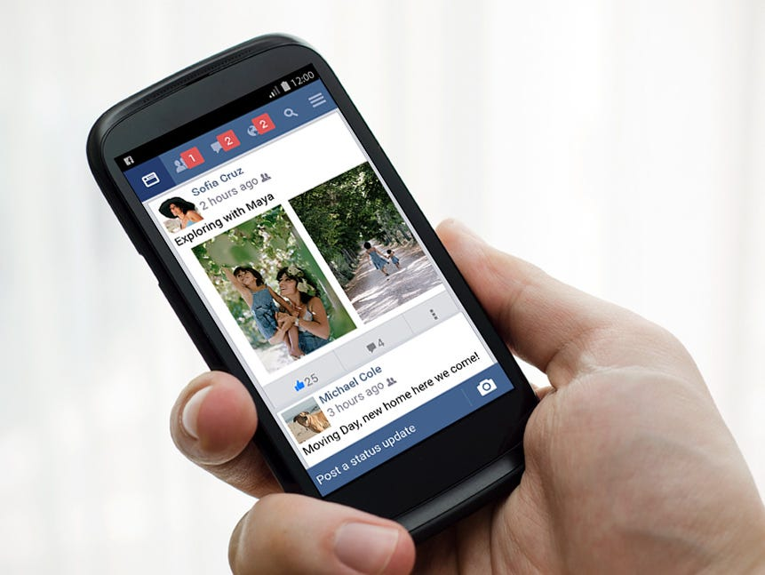 Facebook Lite is now available on Android