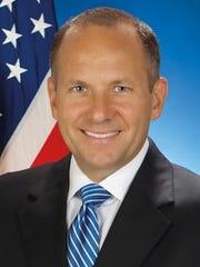 U.S. Congressman Lloyd Smucker