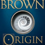 10 cool books for fall, from Dan Brown to Stephen King