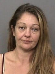 ARRESTED: Lisa Marie Lambert Date of birth: Sept. 19,