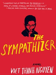 """The Sympathizer"" by Viet Thank Nguyen"