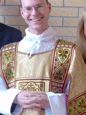The Rev. Kenneth Walker
