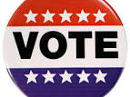 Vote tile