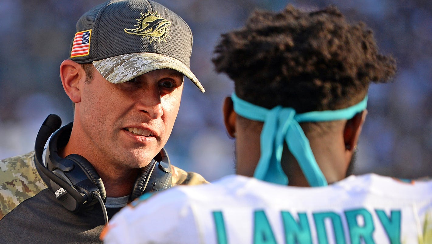 Can Miami Dolphins Stay Strong Down Stretch For Once