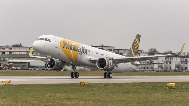 Primera Air: One of the latest no-frills budget outfits to set its sights on the U.S., the Latvian-headquartered company began its first U.S. flights in 2018. Using Airbus A321 narrowbody jets, Primera already flies from Boston and Newark and will add several new routes this year, including new London service from London.