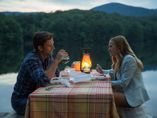 Film Review-The Longest Ride