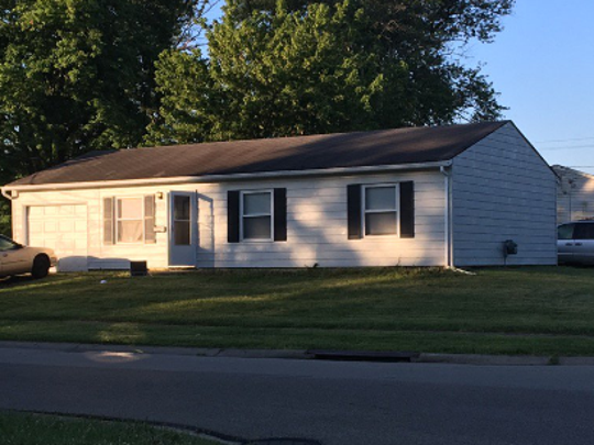 This home on Capstan Drive was where nine people were shot, one fatally, in an incident where investigators have found multiple connections between individuals attending the party and three different drug rings.