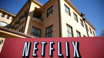 FILE - FEBRUARY 9, 2015: It was reported that Netflix would immediately begin streaming content to Cuban customers February 9, 2015. LOS GATOS, CA - JANUARY 22:  A sign is posted in front of the Netflix headquarters on January 22, 2014 in Los Gatos, California. Netflix will report fourth quarter earnings today after the closing bell. (Photo by Justin Sullivan/Getty Images) ORG XMIT: 464895019 ORIG FILE ID: 464384005