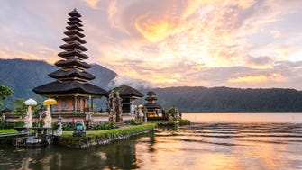 According to TripAdvisor's latest Traveler's Choice awards, 1. Bali, Indonesia, is the No. 1 international destination.