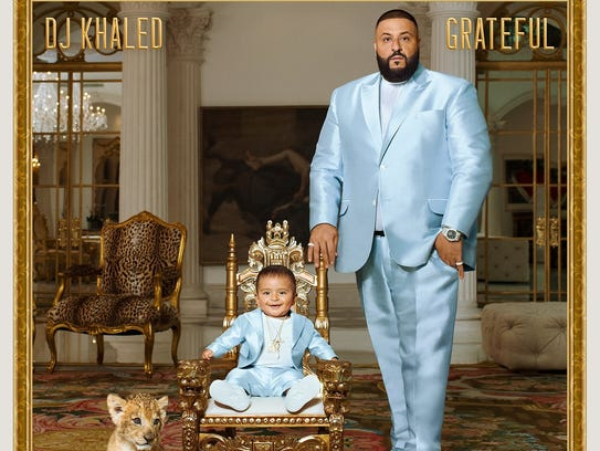 Grateful, DJ Khaled