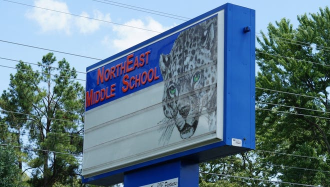 Northeast Middle School