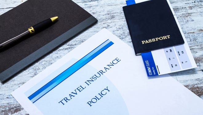 The importance of purchasing travel insurance, and emergency travel services.