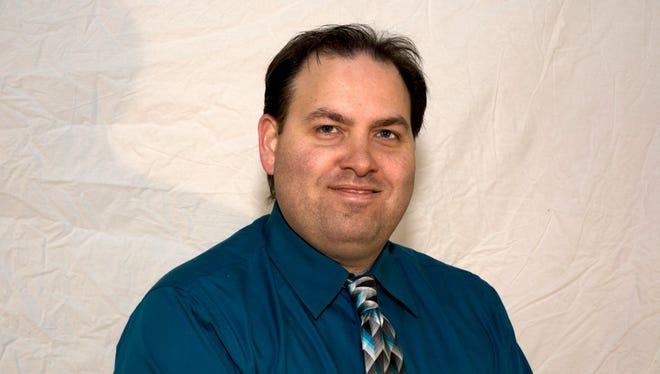 Jeff Flynt