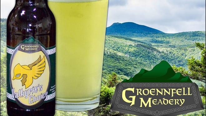 Groennfell Meadery Likes Contest