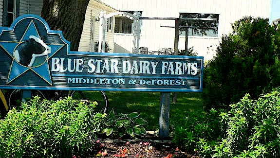 Blue Star Dairy Farms at Middleton and the Meinholz family hosted the 39th Dane County Dairy Breakfast.
