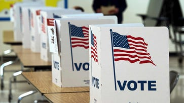 States move to protect voting systems from Russia with little help from Congress