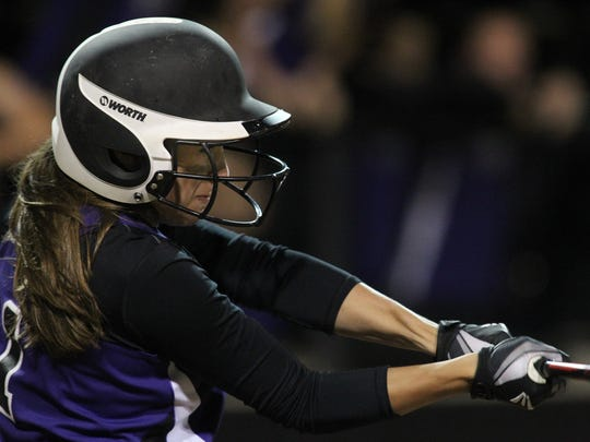 McKayla Garski helped Mosinee to the Great Northern Conference title this spring and a No. 3 seed in Division 2 for the WIAA postseason.