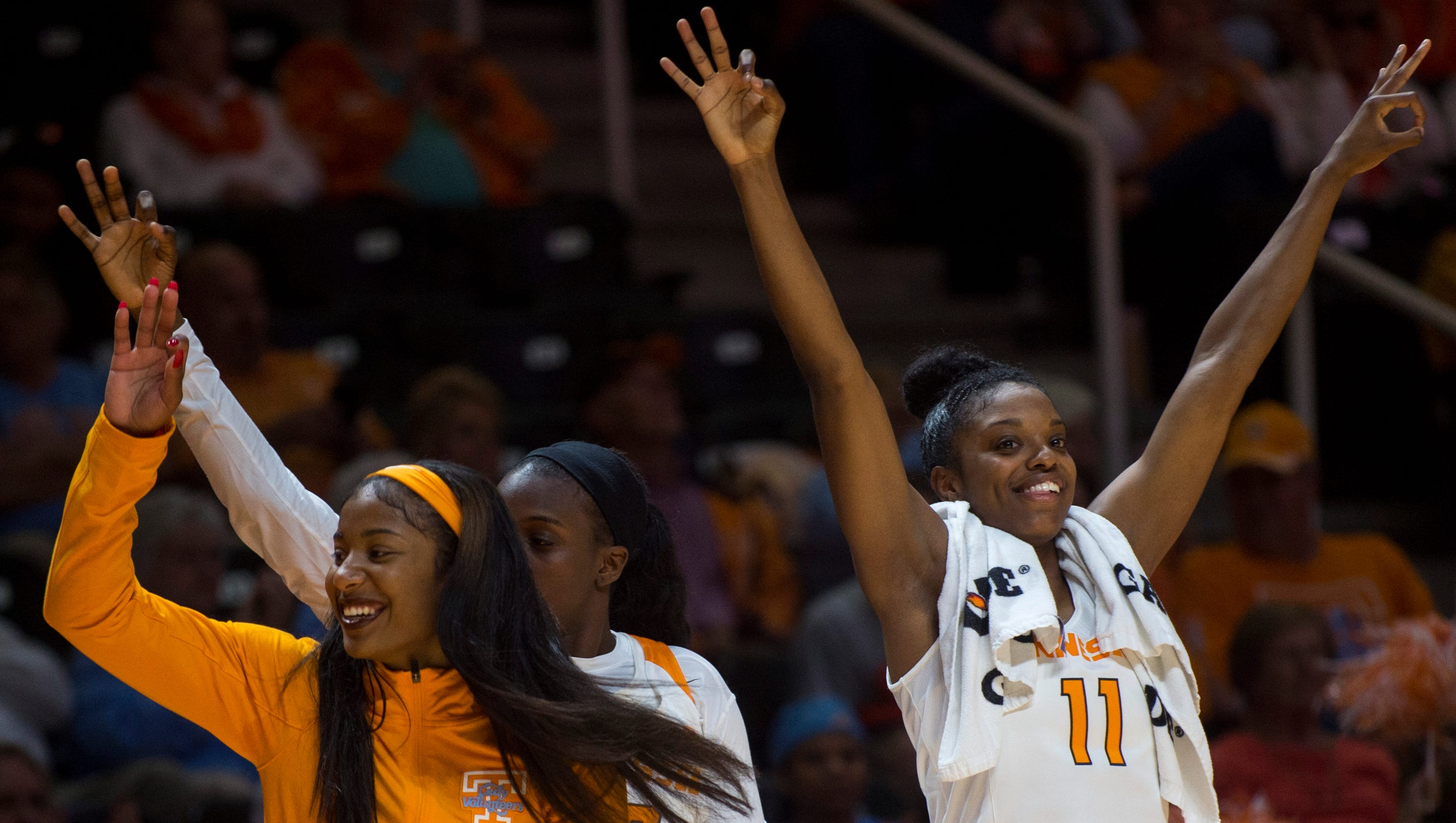 Lady Vols familiar with challenge presented by Baylor
