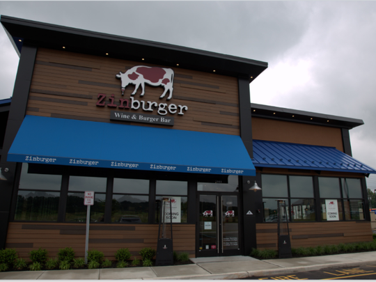 Zinburger's Edison location has impressed locals in its first weeks