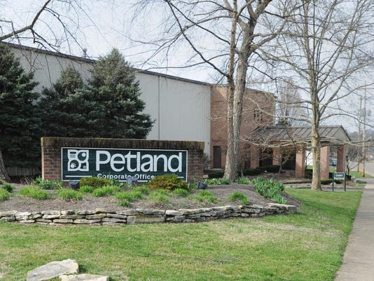 CGO STOCK Petland