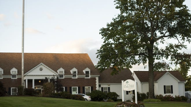 Oak Hill Country Club in Fitchburg will host the Mass. Open for the seventh time in June.