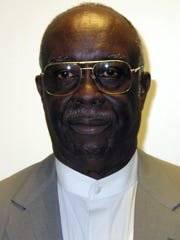 Devurn Glenn was the first black assistant superintendent for Leon County Schools.