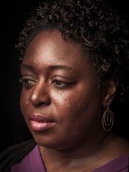 Kimberly Bryant, CEO of San Francisco-based Black Girls