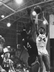 C.A. Core, star basketball player for Southeastern Louisiana University in the 1960s, will be inducted posthumously to the Louisiana Sports Hall of Fame on June 24.