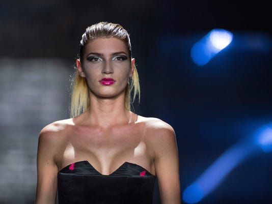 German Playboy to feature first transgender model on cover
