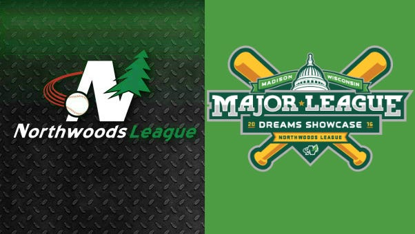 Steele Walker and Steve Passatempo will participate in the NWL Major League Dreams Showcase.