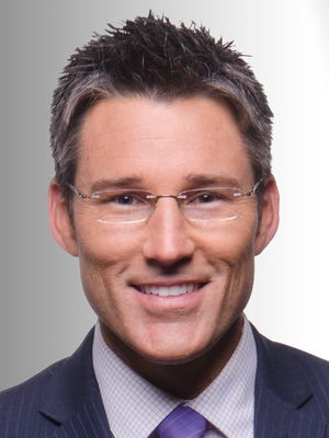 Jason Colthorp has been promoted to anchor of WDIV-TV's 5:30 p.m. newscast.