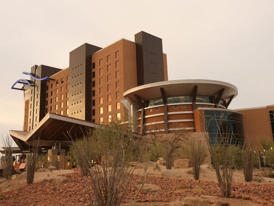 10 Best Casinos In Arizona To Gamble Play And Stay Vee