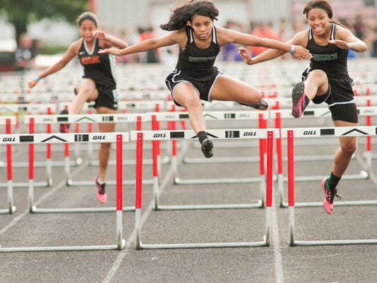 sports, high, track and field, athletics, Acadiana preps
