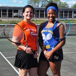 Garden City girls repeat in 6-2 tennis win over RU