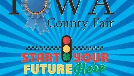 2017 Iowa County Fair