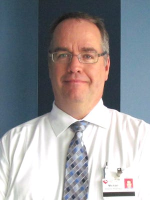 Dr. Michael D. Judd is Director of Pharmacy Services of the Cayuga Health Systems.