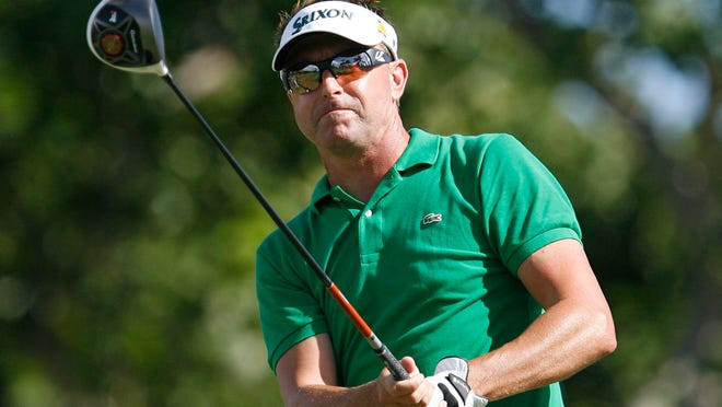 Robert Allenby was beaten and thrown in a gutter near a park of homeless people in Honolulu.